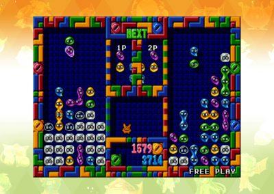 Puyo Puyo 2 gameplay