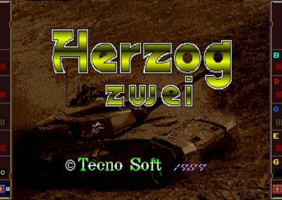 Herzog Zwei (1)